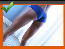 Stærke ben og baller er vigtigt i et godt styrketræningsprogram